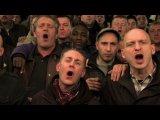 Английские футбольные фаны-хулиганы Savage Garden - Truly Madly Deeply (Искренне, безумно, сильно )