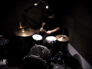 Venetian Snares - Gentleman Live Drums
